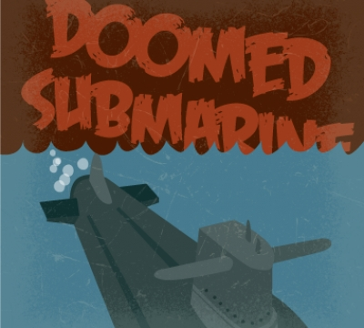 Doomed Submarine