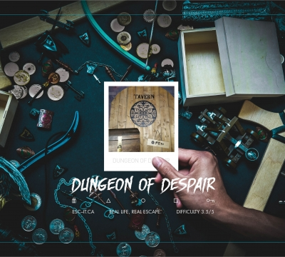 Dungeon of Despair