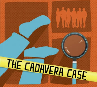 The Cadavera Case