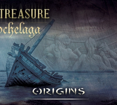 The Cursed Treasure of Hochelaga | Origins