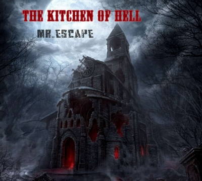 The Kitchen of Hell