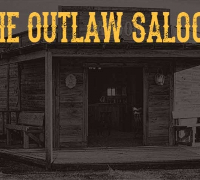 The Outlaw Saloon