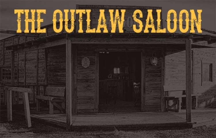 Escape Room The Outlaw Saloon Ottawa By Escape Manor